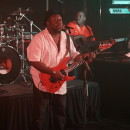 """Errol Moore performs at """"Good Morning Jah"""" Album Release Party"""