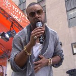 VIDEO:  Shaggy Gives a Boombastic Performance on the TODAY Show