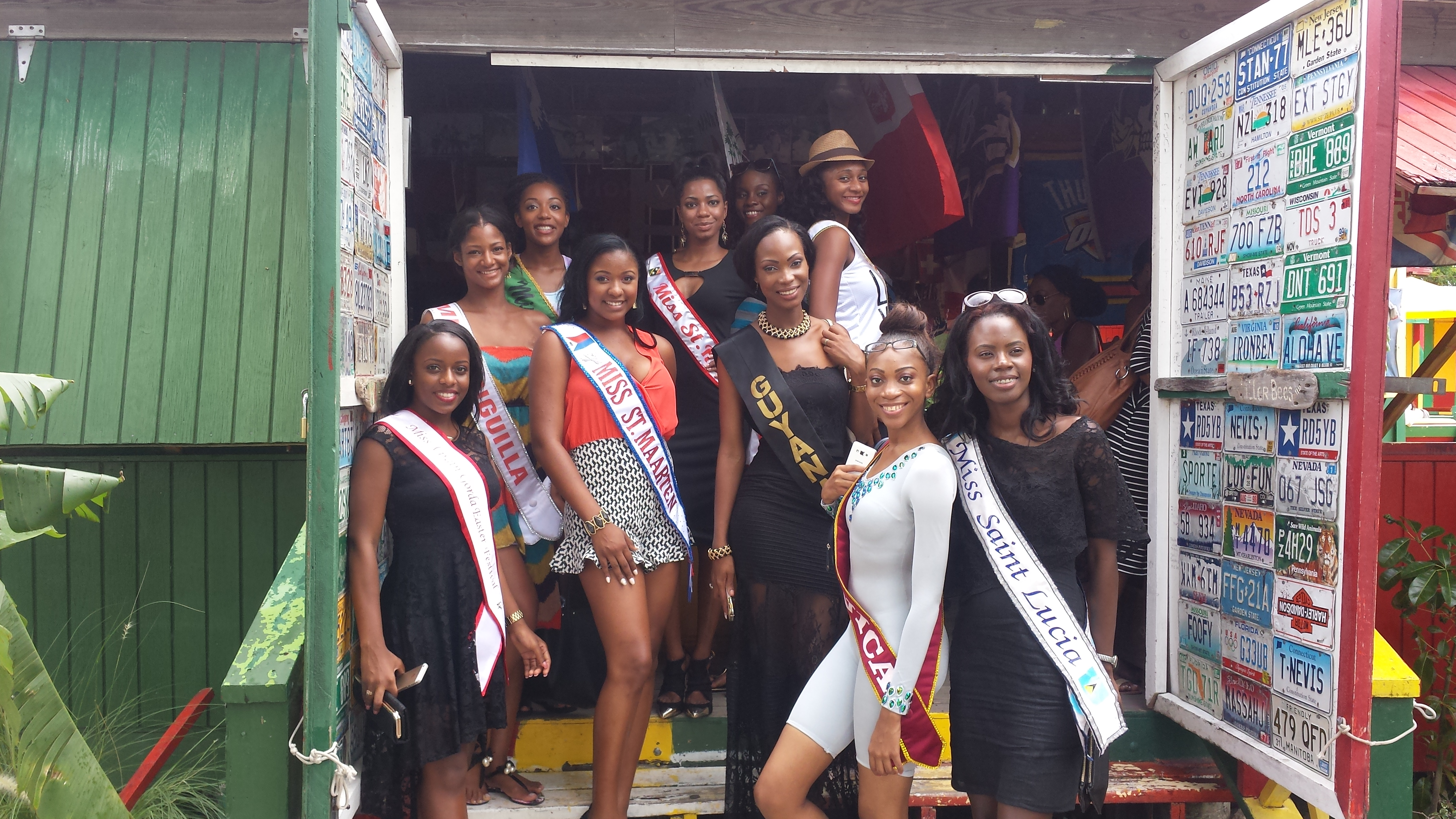 caribbean history Carnival celebrations in the caribbean trace their roots both to african culture and catholicism.