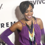 Tichina Arnold, Spike Lee, Diddy, Nick Cannon, Fantasia & More at 2016 Triumph Awards