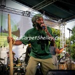 PICS:  WRFG Rocks Wednesday Winddown in Atlanta's Centennial Olympic Park