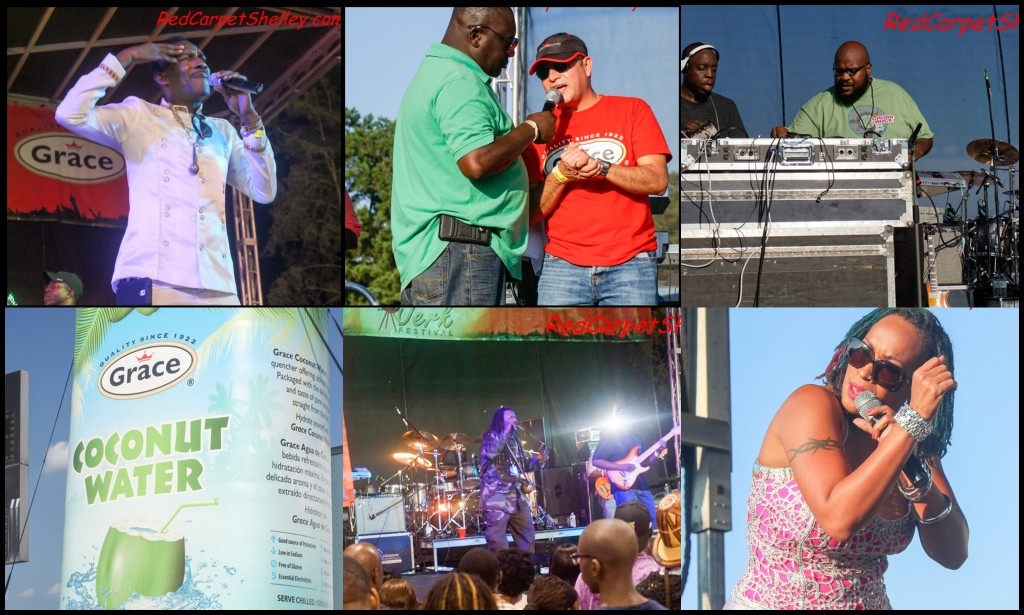 A great time was had by all at the 10th Annual Grace Atlanta Caribbean Jerkfest