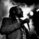 "Kabaka Pyramid Releases Video ""Well Done"", Performs to Massive Crowd in Trinidad"