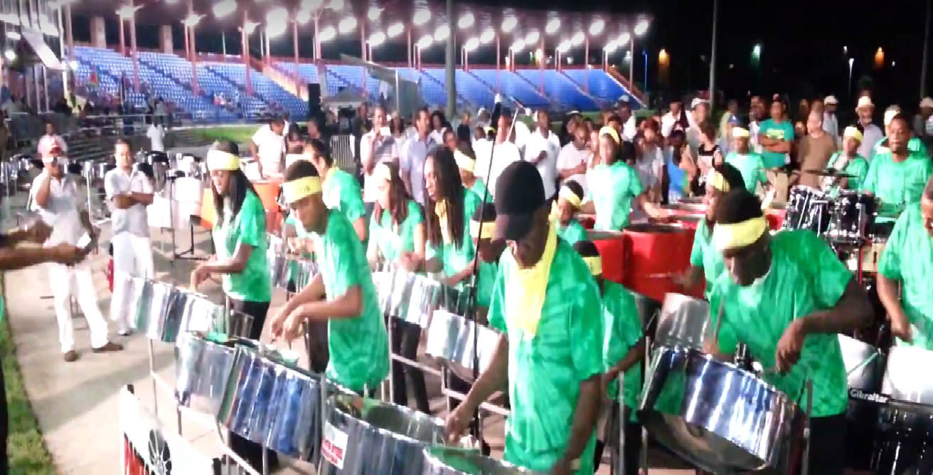 Miami broward carnival panorama competition set to showcase trinidad pantastic steel orchestra strives to keep band of the year title malvernweather Gallery