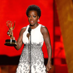 VIDEO:  Viola Davis Wins 'Lead Actress' Emmy – History is Made!