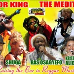 11th Annual Reggae Culture Salute on Saturday, Nov. 7