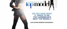 Caribbeans Next Top Model
