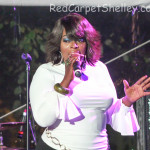 PHOTOS/VIDEO: Angie Stone Talks New 'Dream' Album, Life Struggles and Faith