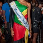 Gina Hartigay (Miss Jamaica World 2013) Brand Ambassador, IGNITE CARIBBEAN:  Farm the Future TOMORROW