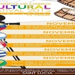 St. Lucia to Host First-Ever Latin American and Caribbean Cultural Festival