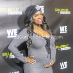 "PICS:  VIPs Attend WE tv Premiere of ""Selling It: In the ATL"""
