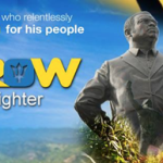 BARROW: Freedom Fighter, Film Honoring Barbados' First Prime Minister Launches Indiegogo Campaign