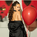 Rihanna Surpasses Michael Jackson's Record for Most Number 1 Hits