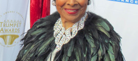 Xernona Clayton Founder, President and CEO of the Trumpet Awards Foundation, Inc