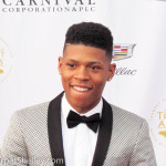 PHOTOS:  24th Annual Trumpet Awards Red Carpet Arrivals – Airs TONIGHT on Bounce TV