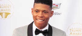 "Empire' star Bryshere ""Yazz"" Gray"