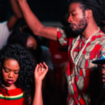 NEW VIDEO – Gyptian and Lady Leshurr 'All on Me' (Diztortion Remix)