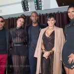 "PICS: Claudia Jordan, Jennifer Williams, Laura Govan & More At ""The Next :15"" Viewing Party"