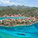 St Barthélemy. Photo: saintbarth-tourisme.com
