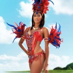 Trinidad & Tobago Carnival Goes Down February 8-9 2016