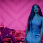 NEW VIDEO:  Rihanna – Work (Explicit) ft. Drake