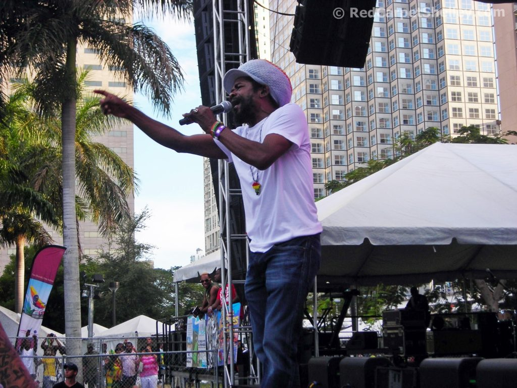 Cocoa Tea returns to BOTB 2016