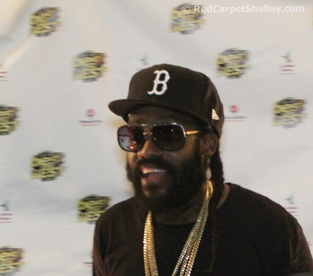 Tarrus Riley also returns for BOTB 2016