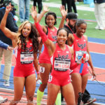 PENN RELAYS Announces Initial Countries for USA vs. The World