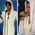 Jennifer Hudson Pays Tribute to Prince at BET Awards 2016 with Tori Kelly & Stevie Wonder