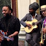 VIDEO: Machel Montano Performs at White House Caribbean Heritage Month Celebration