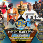 The Love & Harmony Caribbean Music Cruise 2017