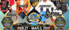 Love and Harmony Cruise