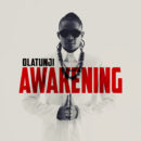 "Olatunji 'Awakening"" album cover"