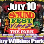 New York Gears Up For First Annual Sound Fest Vibez In The Park