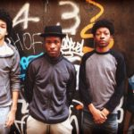 INTERVIEW:  'The Get Down' Jaden Smith, Shameik Moore, Justice Smith (Video)