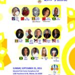 POSTPONED: 4th Annual Caribbean American Movers and Shakers Awards – Sun. Sept. 25