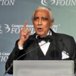 PICS: Congressional Black Caucus Foundation Events with Barack Obama, Hillary Clinton, Charles Rangel,  Omari Hardwick and More!