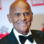 VIDEO:  Harry Belafonte Calls On 'Hundreds' Of Black Athletes To Stand With Colin Kaepernick