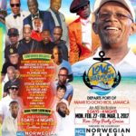 New Acts Added To Love & Harmony Cruise Set To Sail In February With The Biggest Names In Caribbean Music