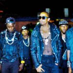 Nick Cannon Debuts New Movie 'King of the Dancehall' at Toronto Film Festival