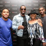 P. Diddy Promotes #AlwaysSeanJohn at Macy's Atlanta Lenox Square (VIDEO)