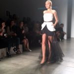 Australian Designers CON ILIO, Cristahlea, and Stephanie Chehade Shine at New York Fashion Week