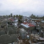 VIDEO:  Aerial Footage Shows Haiti Villages Leveled by Hurricane Matthew