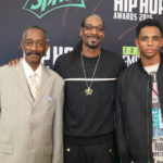 PICS:  BET Hip Hop Awards Red Carpet Arrivals