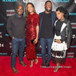 PICS: Naomie Harris, Janelle Monae & More Attend 'MOONLIGHT' Screening in Atlanta