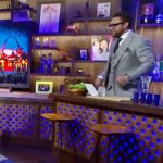 VIDEO:  Dancehall Superstar Shaggy and Kevin Hart Have Fun on Watch What Happens Live