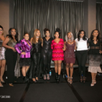 "PICS: TV Stars Hit the Carpet for ""Married to Medicine"" Season 4 Screening"