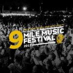 First Acts Announced for the 24th Edition of 9 Mile Festival!