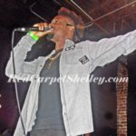 PICS and REVIEW:  Christopher Martin and Spice at Paper Box in Williamsburg Brooklyn