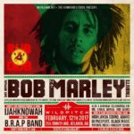 Bob Marley Birthday Bash in Atlanta Sunday Feb 12th – Rub-A-Dub Special Edition